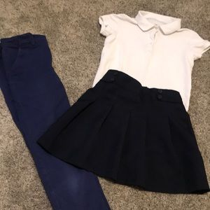 Kids School Uniforms